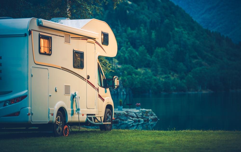 Camper inkoop