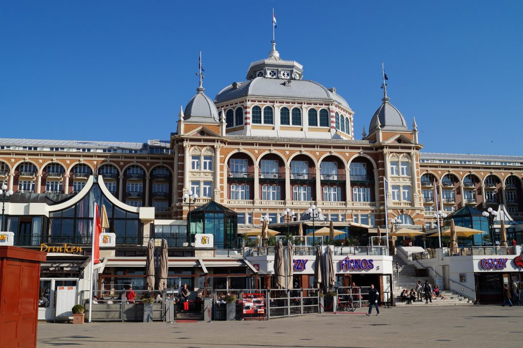 familiehotels in Nederland
